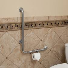 Best Bath Decor bathroom grab rails : Design of a new grab bar for older adults
