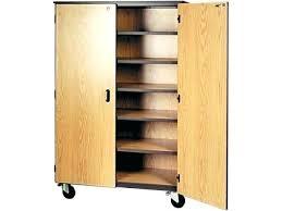 locking wooden cabinet locking wood storage cabinet gorgeous wood storage cabinet with lock wooden storage locking wooden cabinet