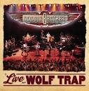 Live at the Wolf Trap [CD/DVD]