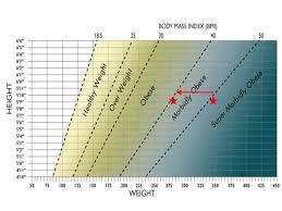Pin On Obesity Bmi Chart