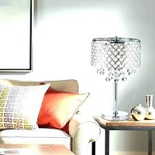 crystal bedroom lamps side tables crystal side table lamps bedroom side table lights crystal table lamps