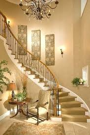pictures on staircase wall staircase wall decorations decoration ideas decorating how to decorate curved how to