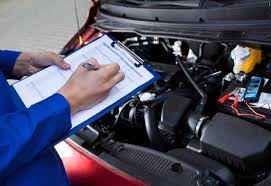 Scheduled Maintenance Certfied Car Service And Repair Austin