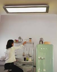 permalink to fluorescent light for kitchen ceiling