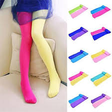 Socks, Tights & Leggings (Girls over 4 y.o.) — prices from 4 USD ...