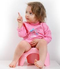 How To Actually Potty Train A Strong Willed Child In 3 Days