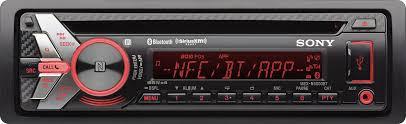 sony mex nbt cd receiver at com