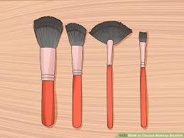 types of eye makeup brushes. image titled choose makeup brushes step 3 types of eye