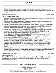 Resume Wellness Coach Resume