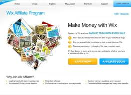 make a free website online easy site owners granted easy way to make money with wix affiliates