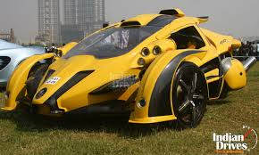 Parx Super Car Show In Mumbai Archives Indiandrives Com