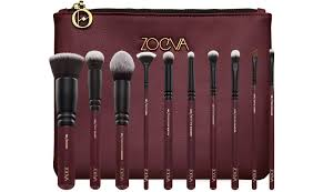 zoeva once brush set