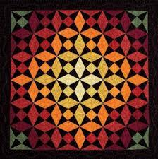 Autumn Inspiration: 5 Free Fall Quilt Patterns | Quilts, Quilts ... & Autumn Inspiration: 5 Free Fall Quilt Patterns Adamdwight.com