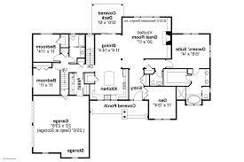 best open floor plan home designs. Simple Open Floor Plans Fresh House Plan Home Design 4 Best Ranch Designs E