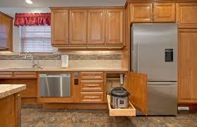 Accessible Kitchen Design Simple Design Ideas