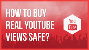 How To Buy Real Safe YouTube Views (100% Legit)