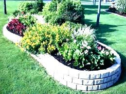 garden border edging ideas flower garden border edging ideas wood