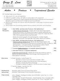 resume activities