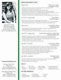 Sample Kitchen Designer Resume Interior Design Entry Level Resume Samples Examples Personal Job