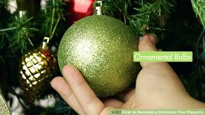 image titled decorate. Plain Titled How To Put Mesh On A Christmas Tree Image Titled Decorate Elegantly  Step 5 Xmas In