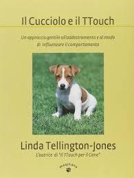 Amazon.it: Il cucciolo e il TTouch. Un approccio gentile all'addestramento  e al modo di influenzare il comportamento - Tellington Jones, Linda,  Massaro, L. - Libri