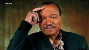 Billy Dee Williams interview prompts discussion about gender fluidity Video  - ABC News