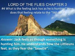 lord of the flies chapter ppt video online  lord of the flies chapter 3
