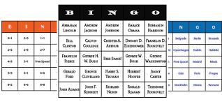 Bingo Card Generator Official Blogbingo Card Generator