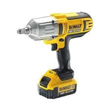 dewalt impact drill 18v. 18v xr li-ion high torque impact wrench dewalt drill 18v