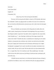 single sex schools research paper outline benefits of a coed  2 pages still learning from my mother essay minor essay 1
