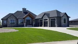 House Plans and Layouts Saskatoon   Decora Homes Ltd House Type  Walkout Bungalow  View Floor Plan