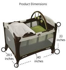 graco bedroom bassinet. graco-pack-n-play-playard-with-reversible-napper- graco bedroom bassinet