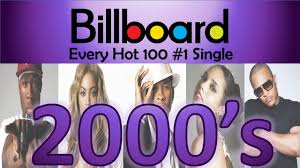 Billboard Year End Charts 2005 Every Billboard Hot 100 1 Single Of The 2000s