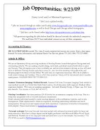 Entry Level It Resume Examples And Samples   Resume Cv Cover Letter SampleBusinessResume com