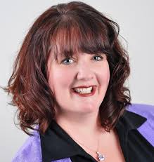 Michelle Holt - Idaho Falls Chamber of Commerce