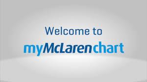 My Mclaren Chart Mclaren Health Care Video Library