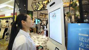 From The Movies To Mcdonalds The Facial Recognition Race