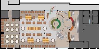 Cafeteria Floor Plan  AkiozcomCafeteria Floor Plan