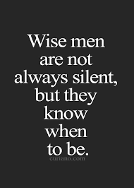 Wise Man Quotes About Life