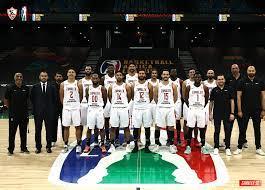 يلاكورة | صباح الخير . نتمنى التوفيق اليوم للزمالك أمام المنستيري في نهائي دوري  أبطال إفريقيا لكرة السلة