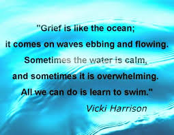 Grief And Loss Quotes Gorgeous Dancing In The Rain 48 Quotes To Help With Grieving