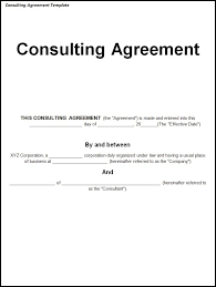 Consulting Agreement In Pdf Stunning Free Consulting Agreement Template Last Consulting Agreement