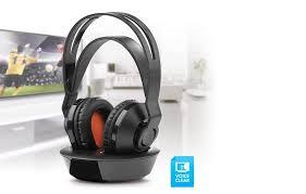 tv headphones wireless. rechargeable wireless tv headphones tv e
