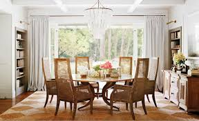 for the dining room table or kitchen island chandelier