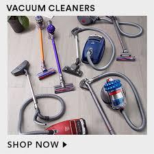 david jones vacuum cleaners