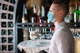 Ecco le linee guida aggiornate per la riapertura di bar e ristoranti  elaborate dalle Regioni - Varesenoi.it