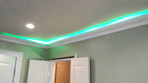 Crown Molding Led Rope Lighting Pin On Stuff To Buy