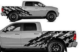 Featuring The 2015 2019 Dodge Ram Stripes Dodge Ram Decals Dodge Ram Vinyl Graphics Dodge Ram Racing Stripes Do Custom Vinyl Decal Dodge Ram Dodge Ram 1500