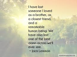 Lost Of Loved Ones Quotes
