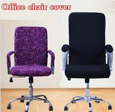 office armchair covers. Elastic Office Chair Cover With Zippers Computer Covers Chairs  CS111 Cloth Armchair E